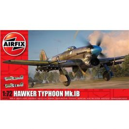 Classic Kit letadlo A02041A - Hawker Typhoon Mk.Ib