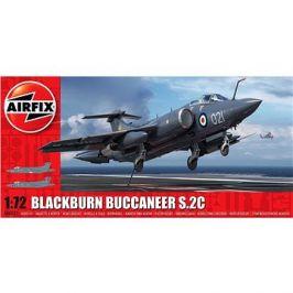Classic Kit letadlo A06021 - Blackburn Buccaneer S Mk.2 RN