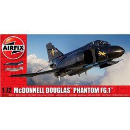 Classic Kit letadlo A06019 - McDonnell Douglas FG.1 Phantom - RAF