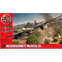 Classic Kit letadlo A03090 - Messerschmitt Me262A-2A