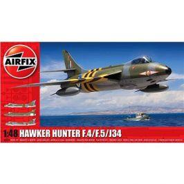 Classic Kit letadlo A09189 - Hawker Hunter F.4/F.5/J.34