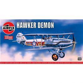 Classic Kit VINTAGE letadlo A01052V - Hawker Demon