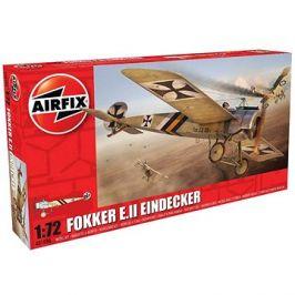 Classic Kit letadlo A01086 - Fokker E.II Eindecker