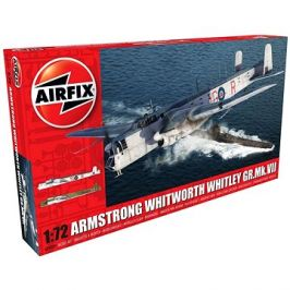 Classic Kit letadlo A09009 - Armstrong Whitworth Whitley GR.Mk.VII