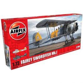 Classic Kit letadlo A04053A - Fairey Swordfish Mk.I