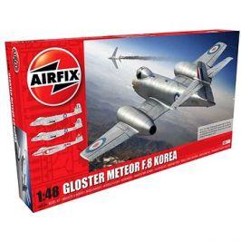 Classic Kit letadlo A09184 - Gloster Meteor F8, Korean War