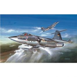 Model Kit letadlo 12443 - F-104G