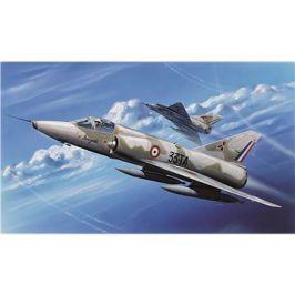 Model Kit letadlo 12248 - Mirage Iii R Fighter