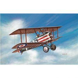 Model Kit letadlo 12447 - Sopwith Camel Wwi Fighter