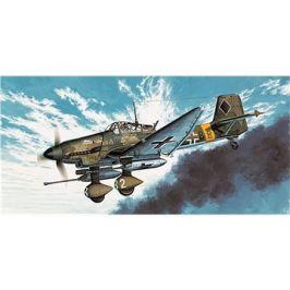 Model Kit letadlo 12450 - Ju-87G Stuka