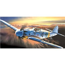 Model Kit letadlo 12454 - Messerschmitt Bf109G-14