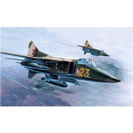 Model Kit letadlo 12455 - M-27 Flogger-D