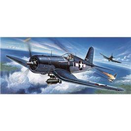 Model Kit letadlo 12457 - F4U-1