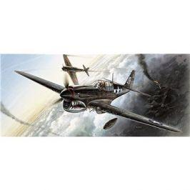 Model Kit letadlo 12465 - P-40M/N