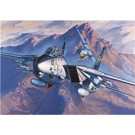 Model Kit letadlo 12471 - F-14A