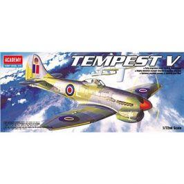 Model Kit letadlo 12466 - Tempest V