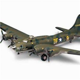 Model Kit letadlo 12495 - B-17F