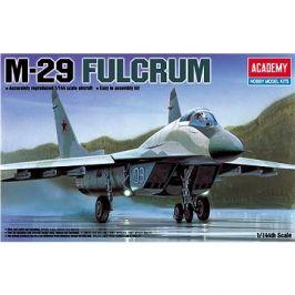 Model Kit letadlo 12615 - M-29 Fulcrum