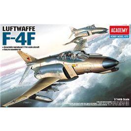 Model Kit letadlo 12611 - F-4F