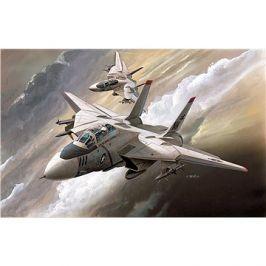 Model Kit letadlo 12608 - F-14