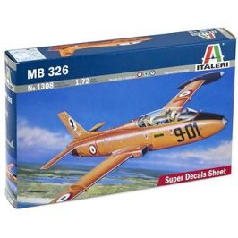 Model Kit letadlo 1308 - Mb 326