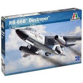 Model Kit letadlo 1375 - Rb-66B Destroyer