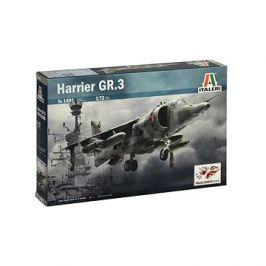Model Kit letadlo 1401 - Harrier Gr.3