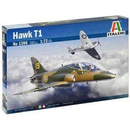 Model Kit letadlo 1396 - Hawk T1