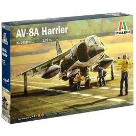 Model Kit letadlo 1410 - Av-8A Harrier