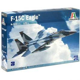 Model Kit letadlo 1415 - F-15C Eagle