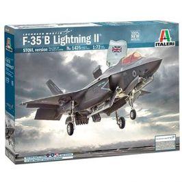 Model Kit letadlo 1425 - F-35 B Lightning II STOVL version