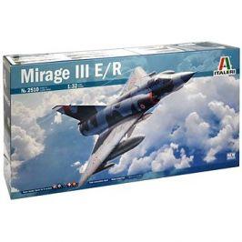Model Kit letadlo 2510 - Mirage Iii E/R