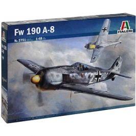 Model Kit letadlo 2751 - Fw 190 A-5