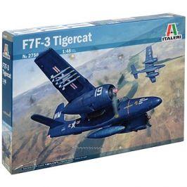 Model Kit letadlo 2756 - F7F-3 Tigercat