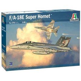 Model Kit letadlo 2791 - F/A-18 E Super Hornet