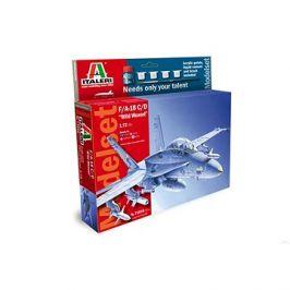 Model Set letadlo 71016 - F/A-18 C/D