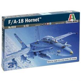 Model Kit letadlo 0016 - F/A-18C/D Wild Weasel