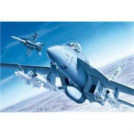 Model Kit letadlo 0083 - F/A-18E Super Hornet