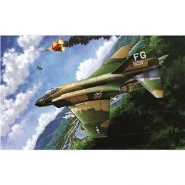 Model Kit letadlo 12294 - Usaf F-4C