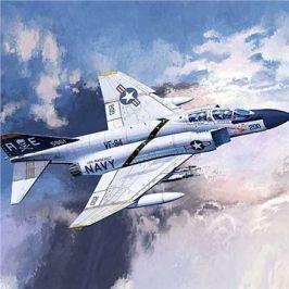Model Kit letadlo 12529 - USN F-4J