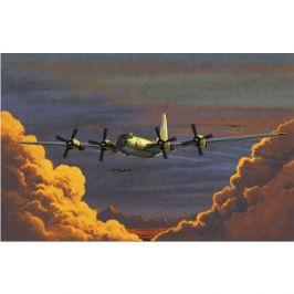 Model Kit letadlo 12517 - Usaaf B-29A