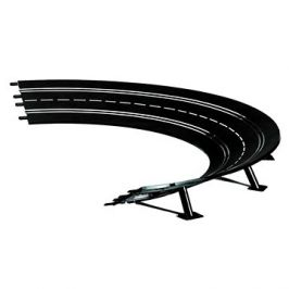 Carrera EVO/D132/D124 - 20575 Klopená zatáčka 2/30