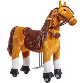 Mechanický jezdící kůň Ponnie Fancy S