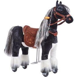 Mechanický jezdící kůň Ponnie Domino S