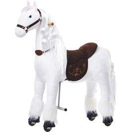 Mechanický jezdící kůň Ponnie Tiara M