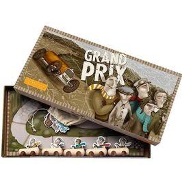 Marbushka Společenská hra Grand Prix