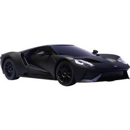 Jamara Ford GT - černý