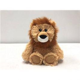 Hřejivý lev Mini