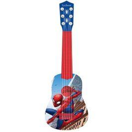 Lexibook Spider-Man Moje první kytara 21