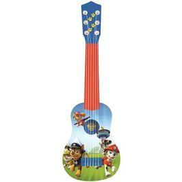 Lexibook Paw Patrol Moje první kytara 21''